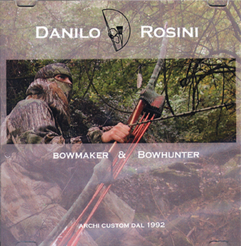 DVD Bowmaker  Bowhunter
