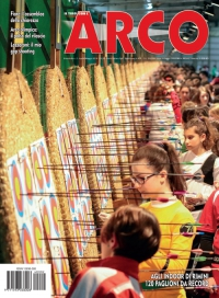 Arco n. 2/2014 - Sommario