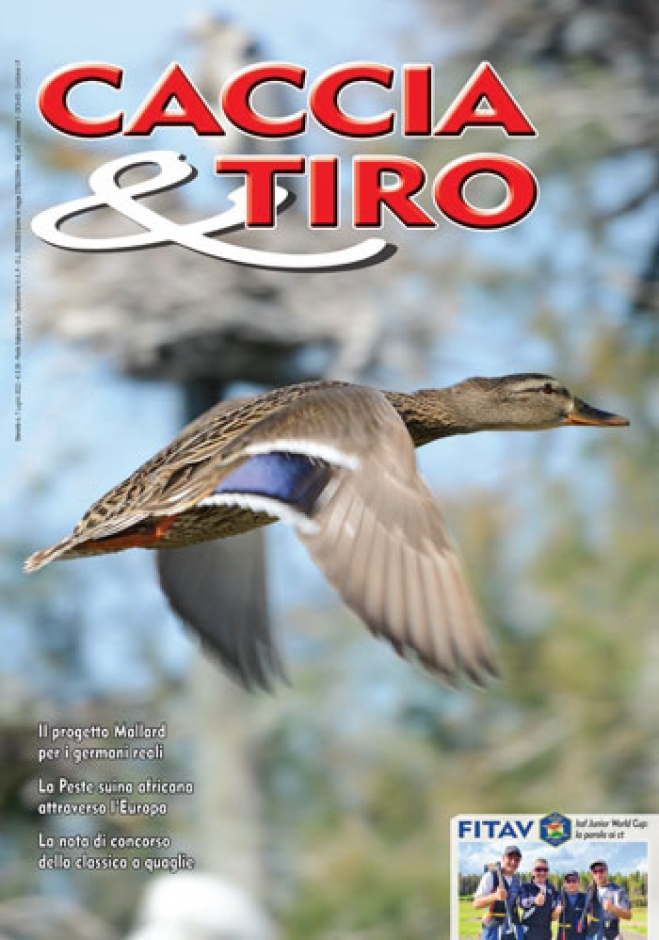 CACCIA&TIRO n. 09/2016