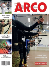 Arco n. 1/2013 - Sommario