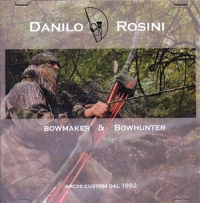 DVD - Bowmaker & Bowhunter
