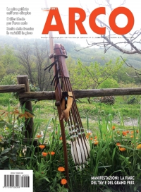 Arco n. 3/2014 - Sommario