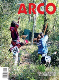 Arco n. 4/2017 - Sommario