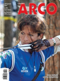 Arco n. 5/2015 - Sommario