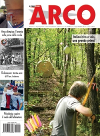 Arco n. 3/2013 - Sommario