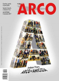 Arco n. 1/2017 - Sommario