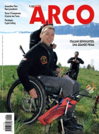 Arco n. 4/2015 - Sommario