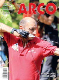 Arco n. 2/2016 - Sommario