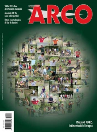 Arco n. 6/2015 - Sommario