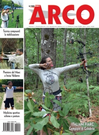 Arco n. 5/2013 - Sommario
