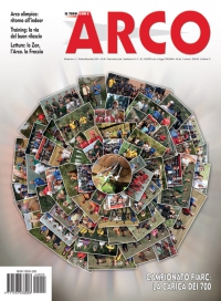 Arco n. 5/2014 - Sommario