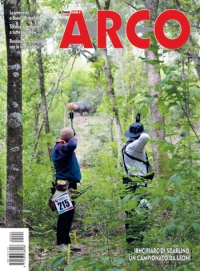 Arco n. 4/2016 - Sommario