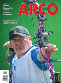 Arco n. 6/2016 - Sommario