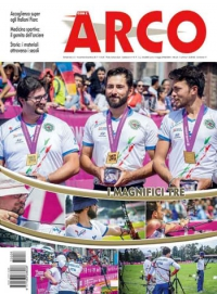 Arco n. 6/2017 - Sommario
