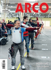 Arco n. 1/2016 - Sommario