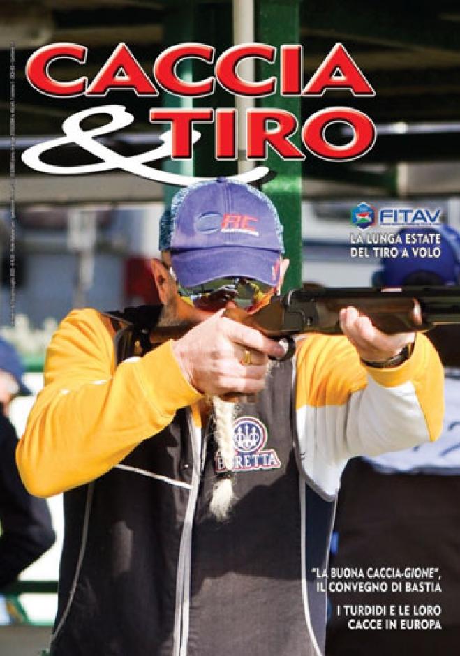 CACCIA&TIRO n. 05/2021